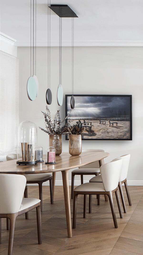 Mesas | The Room Living