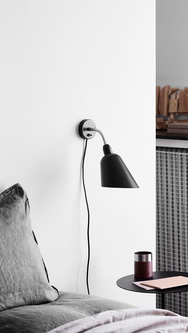 Lámpara de aplique   The Room Living