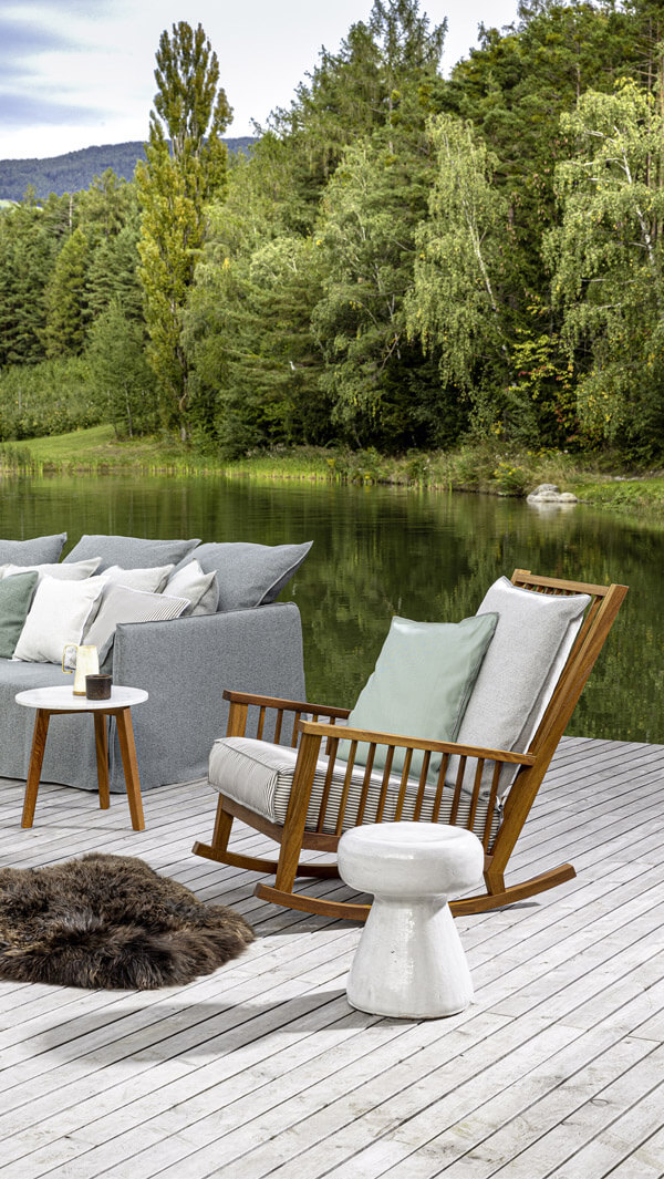 Sillones (exterior) | The Room Living