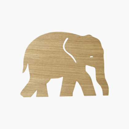 ELEPHANT LAMP | The Room Living
