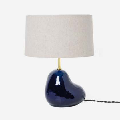 HEBE LAMP BASE SMALL   The Room Living