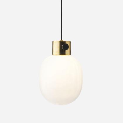JWDA METALLIC PENDANT LAMP   The Room Living
