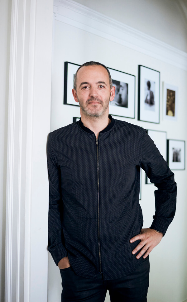 Josep Puigdomènech | The Room Living