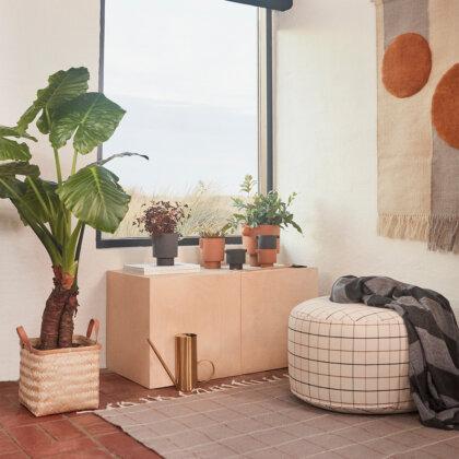 GRID RUG (set of 2) | The Room Living