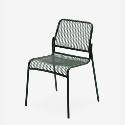 MIRA CHAIR | The Room Living