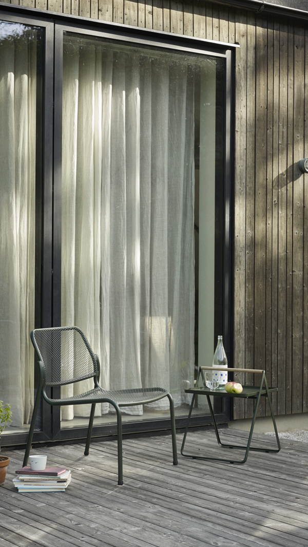 Mesas auxiliares (exterior) | The Room Living
