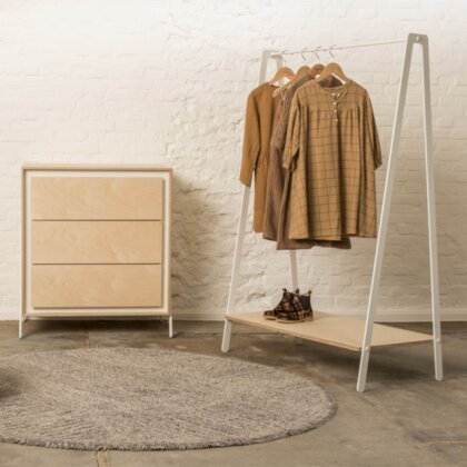 CLOTH RACK | The Room Living