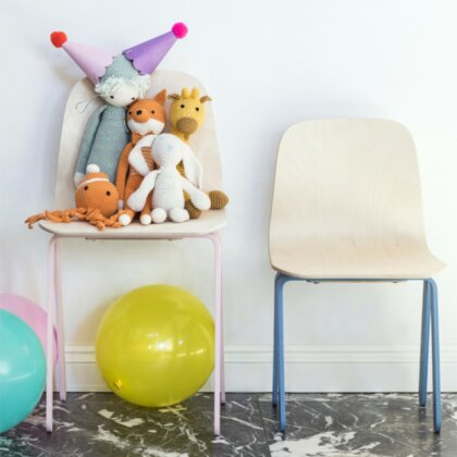 KIDS CHAIR LARGE | The Room Living