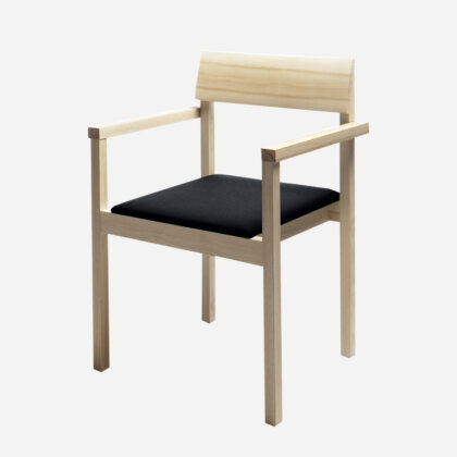 ARKITECTURE CHAIR KVT8 | The Room Living