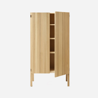 ARKITECTURE HIGH CABINET | The Room Living