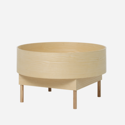 BOWL COFFEE TABLE | The Room Living