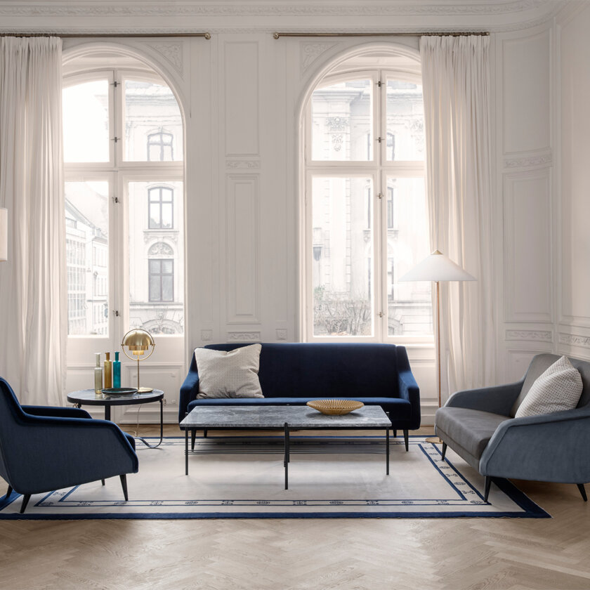 CDC SOFA | The Room Living