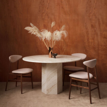 EPIC DINING TABLE | The Room Living