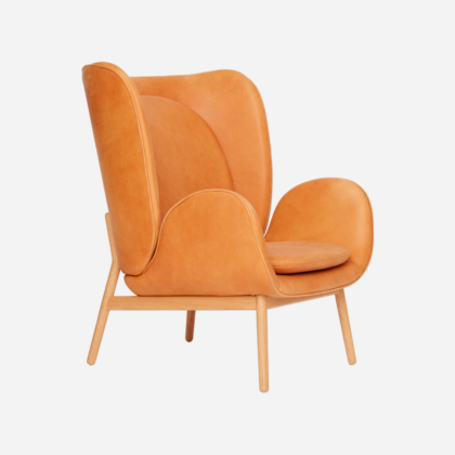 ENCLOSE ARMCHAIR | The Room Living