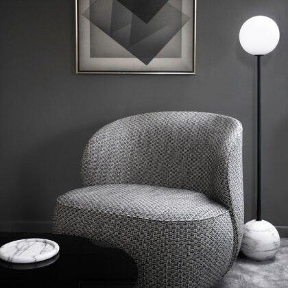 BOXER FLOOR LAMP | The Room Living