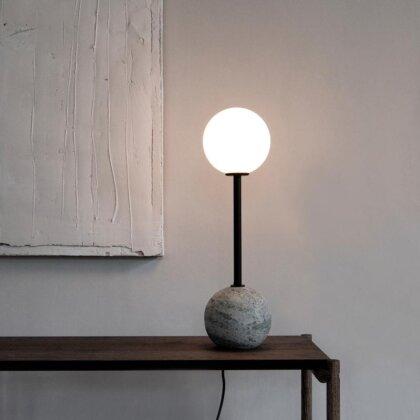 BOXER DESK LAMP | The Room Living