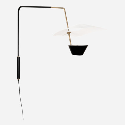 G25 WALL LAMP | The Room Living