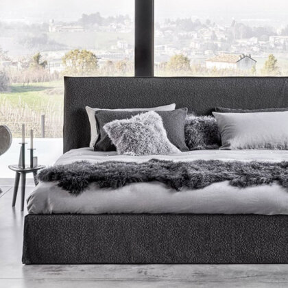CAMA GHOST | The Room Living