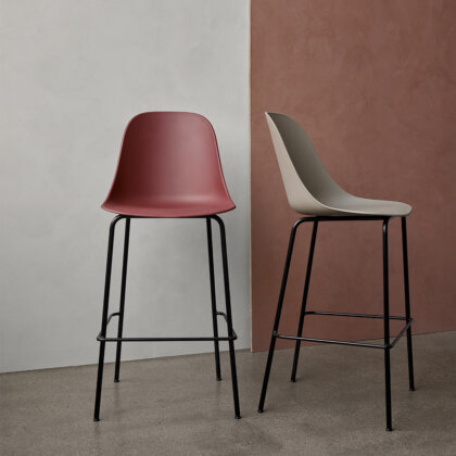 HARBOUR SIDE BAR CHAIR | The Room Living