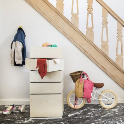 CARROUSEL 4BOXES | The Room Living