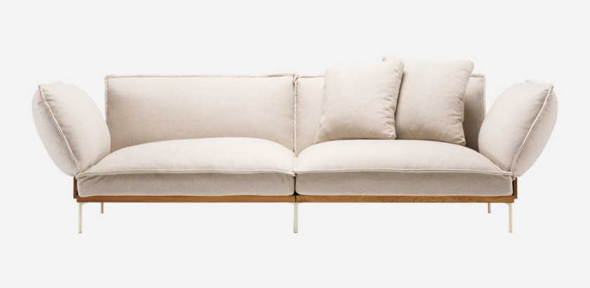JORD SOFA 2,5 SEATERS | The Room Living