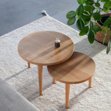 JANUARY COFFEE TABLE | The Room Living