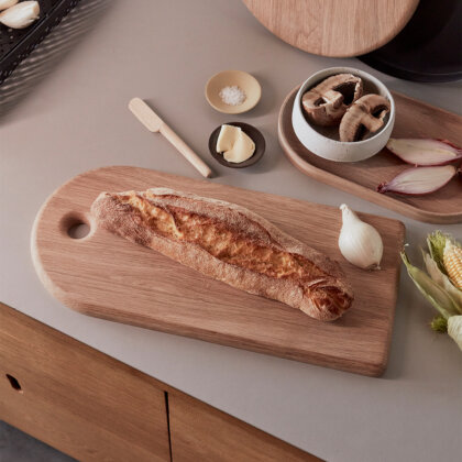 YUMI CUTTING BOARD (set of 2) | The Room Living