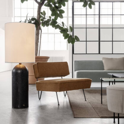GT LOUNGE CHAIR | The Room Living