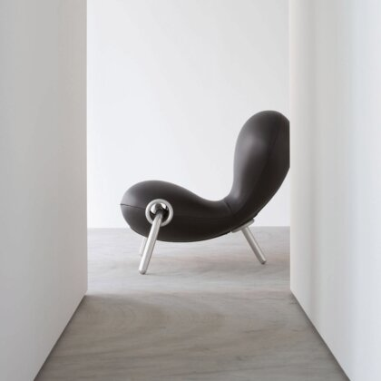 EMBRYO CHAIR | The Room Living