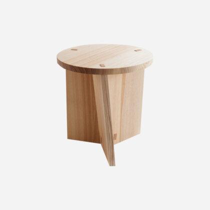 MARFA STOOL/TABLE | The Room Living