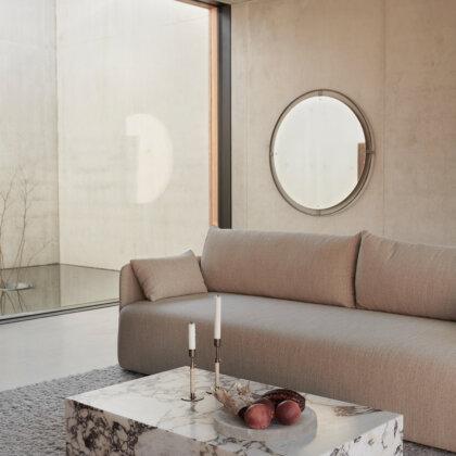 NIMBUS MIRROR REDONDO | The Room Living