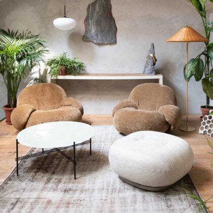 PACHA OTTOMAN | The Room Living