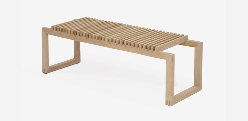 CUTTER BENCH | The Room Living