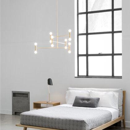 Atomium | The Room Living