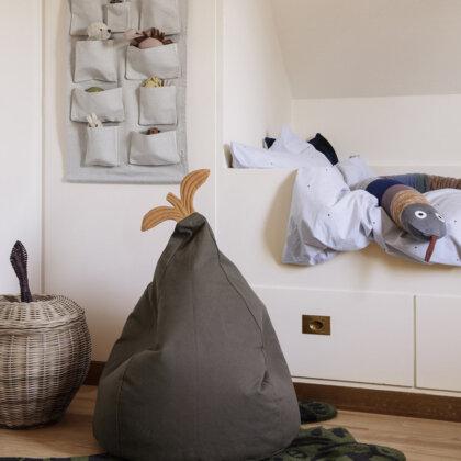 PEAR BEAN BAG | The Room Living