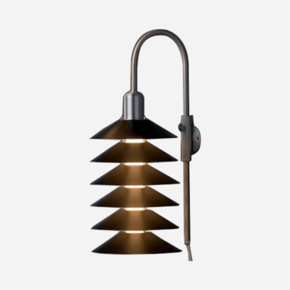 TIP TOP WALL LAMP | The Room Living