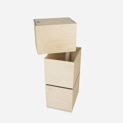 CARROUSEL 3 BOXES | The Room Living
