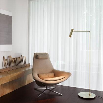 HERON | The Room Living