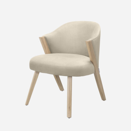 CARAVELA LOUNGE CHAIR | The Room Living
