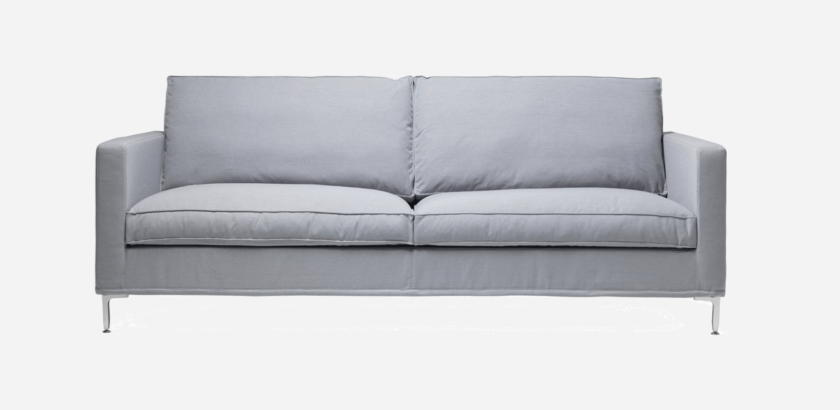 ALEX HIGH SOFA 2,5 SEATERS | The Room Living
