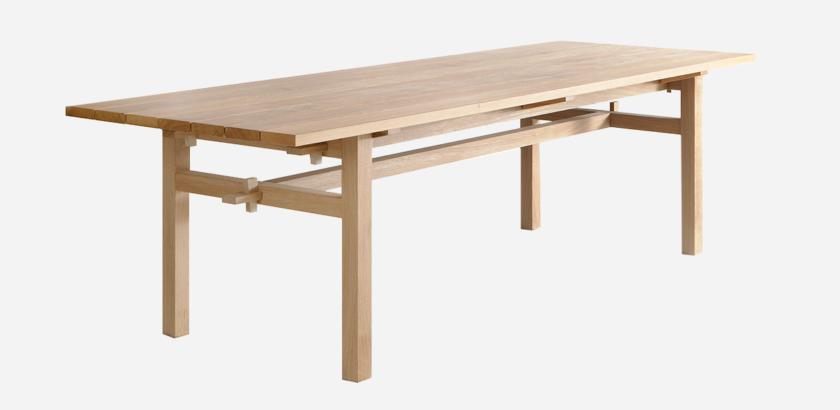 ARKIPELAGO KVP10 TABLE | The Room Living