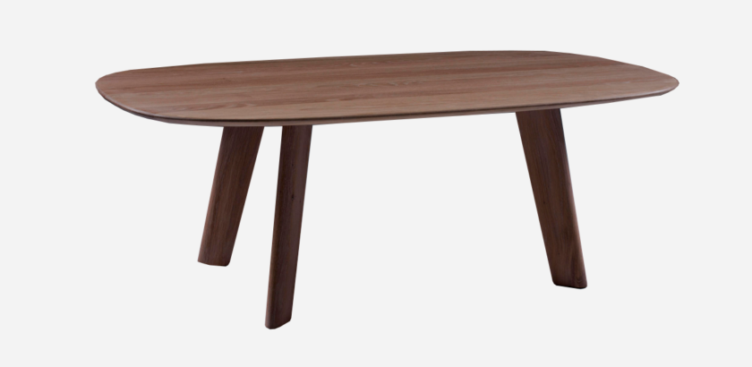 LUC OVAL COFFEE TABLE | The Room Living