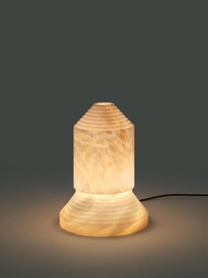 BABEL TABLE LAMP | The Room Living