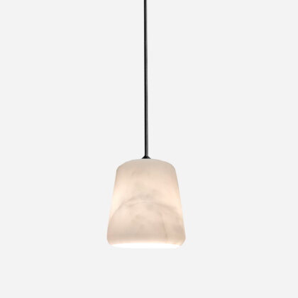 MATERIAL PENDANT THE BLACK SHEEP   The Room Living