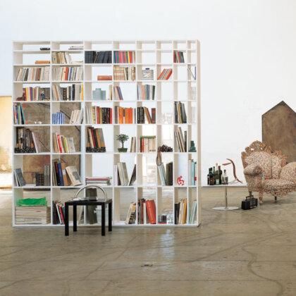 BOOK-SHELF | The Room Living