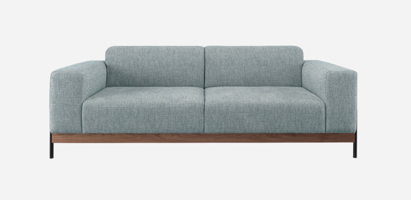 BOWIE SOFA 2 SEATERS | The Room Living