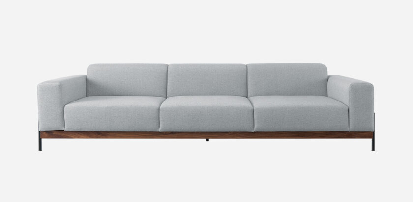 BOWIE SOFA 3 SEATERS | The Room Living