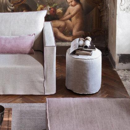 POUF BRICK 19 | The Room Living