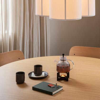 CAST TEA HEATER | The Room Living