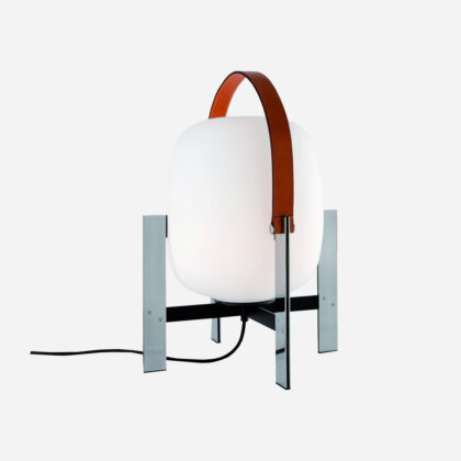 CESTA LAMP – METÁLICA | The Room Living